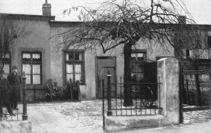 Rohrteichstraße Bielefeld historisches bielefeld auferstanden aus ruinen
