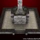 3D-Darstellung Detail